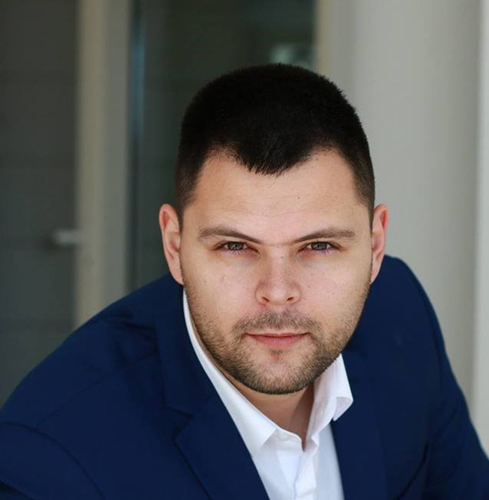 Марко Ковачевић