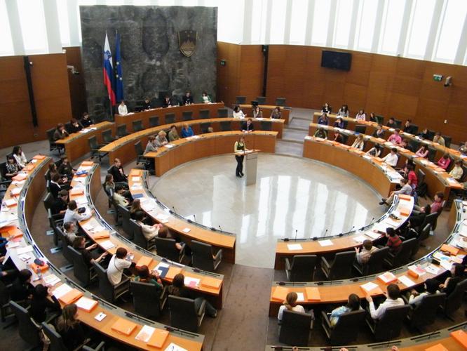 Посланици опозиције колегама у Словенији:                                  Не гласајте за учлањење ЦГ у НАТО