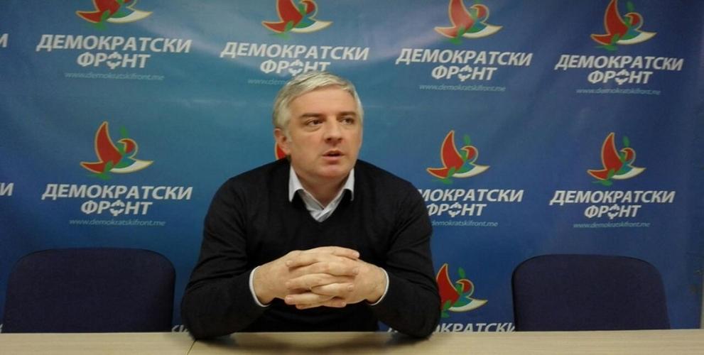 Вучуровић: Бивша опозиција има договор                             о постизборном аранжману са Ђукановићем