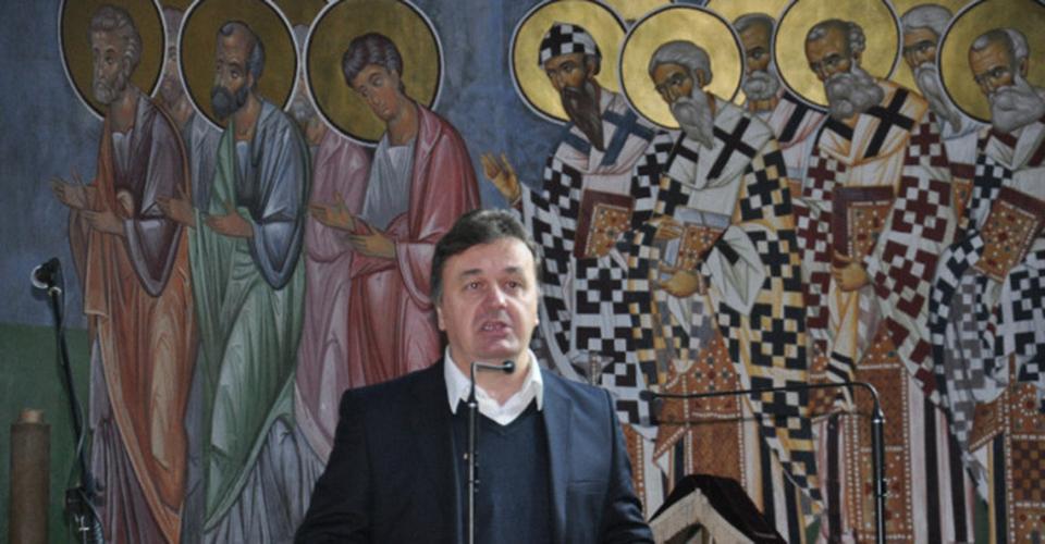 Алексић: На дјелу покушај покатоличења Црне Горе