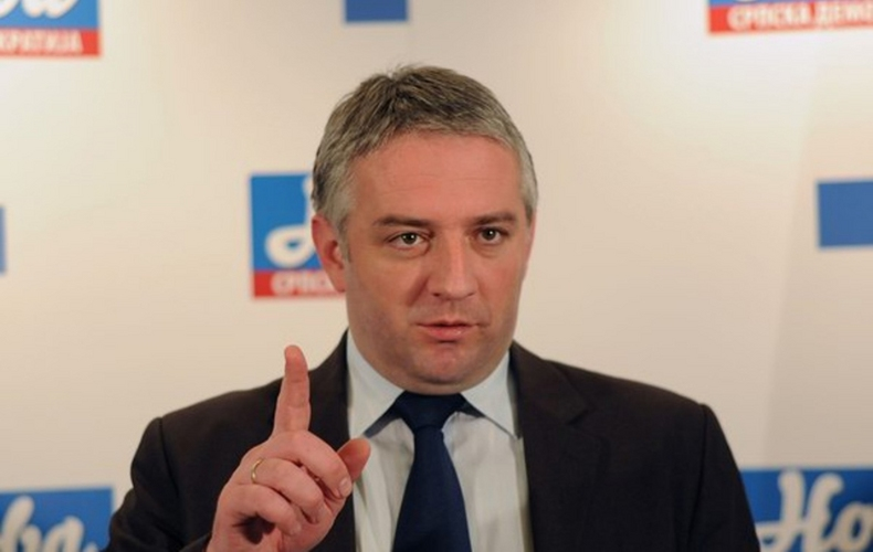 Вучуровић: Референдум о НАТО-у:                               Власт мора чути народа глас!