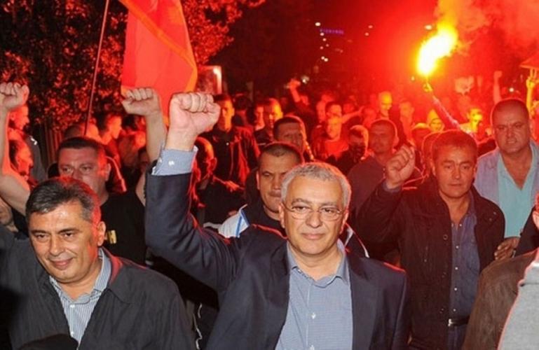 Мандић: Спремни смо да окупимо цијелу                                                             опозицију под кров ДФ-а