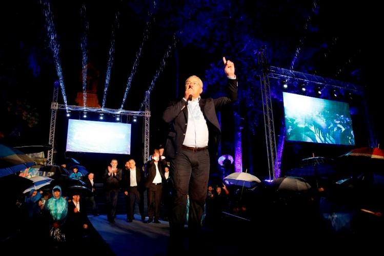 Мандић: Људи су спремни да се боре,                          Црна Гора нема времена да чека