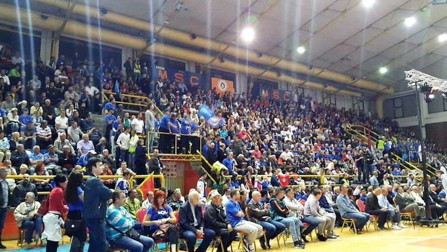 Будва: ДПС-у дошао крај јер                                        Црна Гора жели да ради!