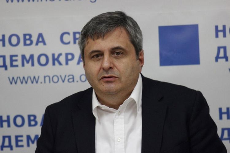 Радуновић:  Партије мањина                       да покажу лојалност Црној Гори, а не мафији