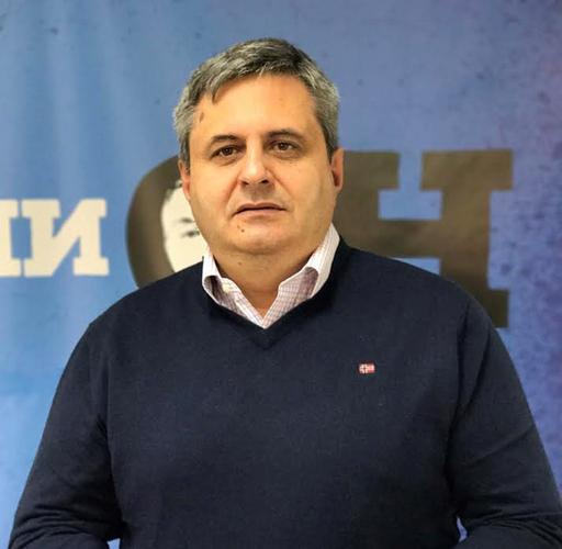 Радуновић: Бесмислице полицијских                                              билтена о протестима на дан Св. Николе