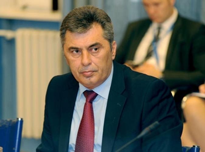 Милутин Ђукановић: Очекујемо                                       да Давидовић буде носилац листе у НК