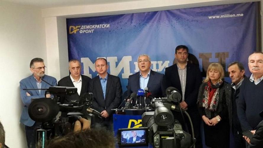 Мандић након хапшења Чађеновића:                                            Станковић да смијени Катнића -                                              постао је опасност за све у ЦГ