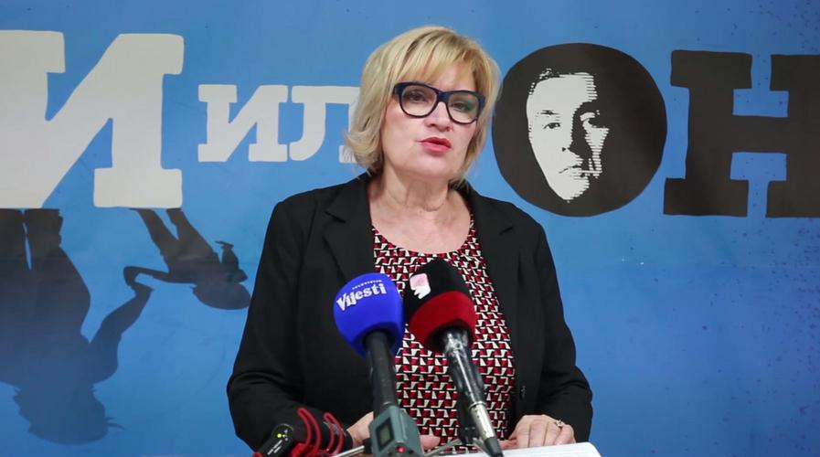 Јочић: Радојичић открио инквизиторске                                        мјере ДПС-а, Чађеновићу угрожен живот