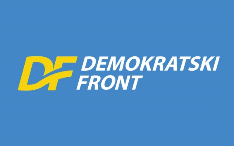 ДФ: ДПС уз помоћ мафије                                         ушао у отворени рат са ДФ-ом