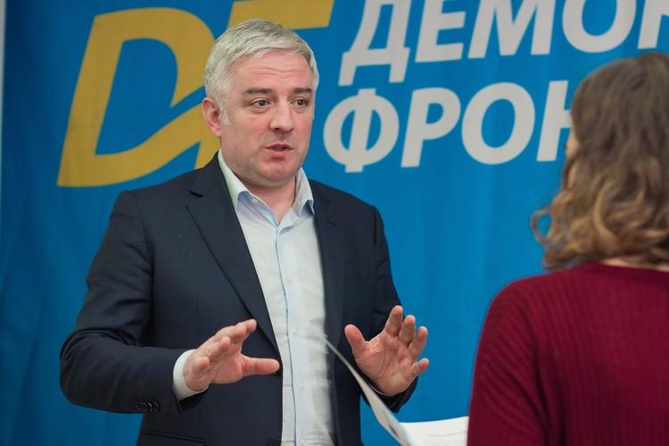 Вучуровић: Не дотиче нас                                                   мишљење ЕУ о бојкоту