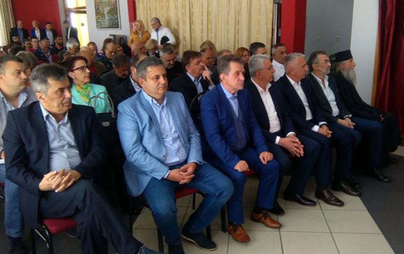 ОО БАР:Мандић: Бару пријети тотална НАТО контрола