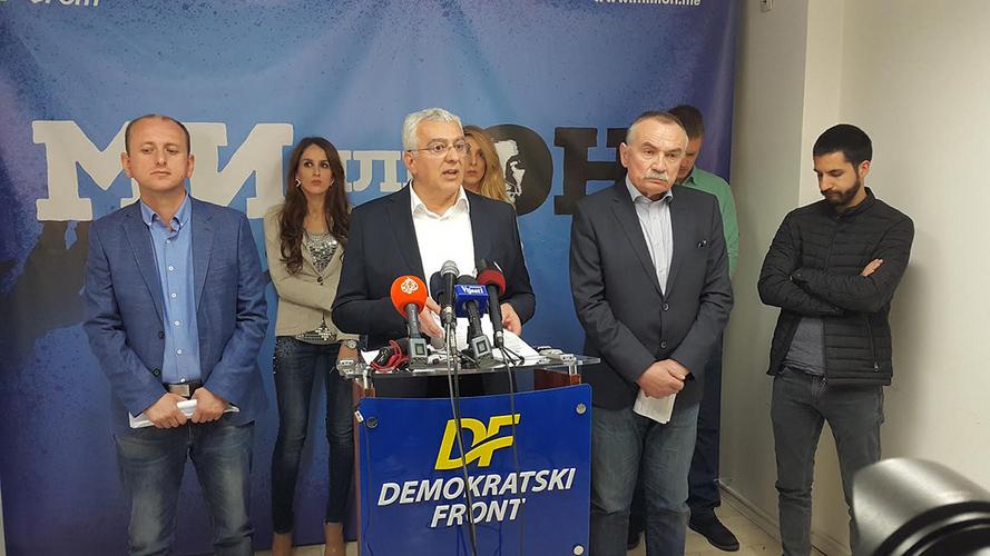 Мандић: Немамо дилему да режим                                                                  скрива Сашу Синђелића