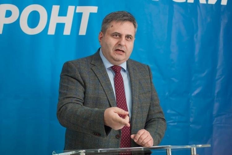 Радуновић: Виши суд потврдио                                                                   да га је Катнић преварио