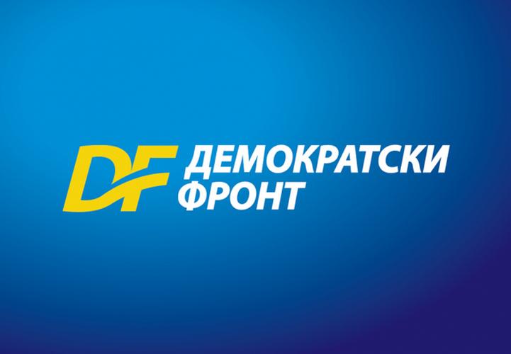 ДФ: Правосуђе ради по Ђукановићевим                                                                       пријетњама и директивама