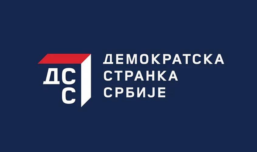 ДСС: Ђукановићев режим                                                           наставља тортуру