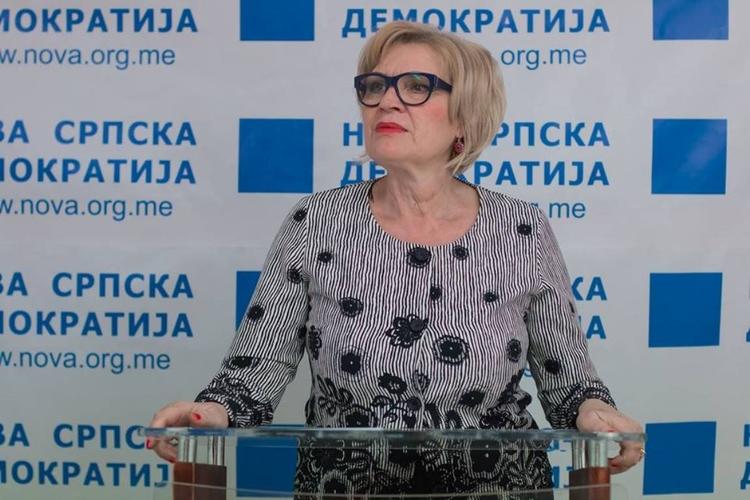 Јочић: Ошамарити Марту је исто што                                                                и ошамарити режим