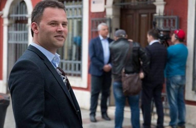 Мандић: Михаило Чађеновић шест мјесеци невин                                                                   у затвору, режим да га одмах ослободи