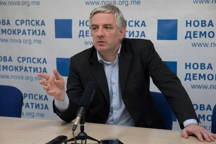 Вучуровић: НСД ће учествовати у изради                                                декларације о обједињавању Срба