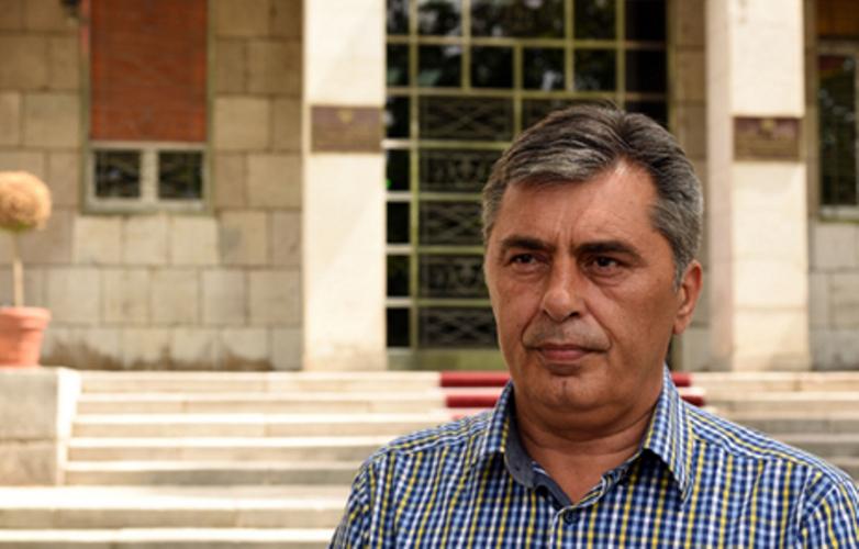 Милутин Ђукановић: Нови НАТО кампови и                                                         ,,предавачи'' не могу промијенити свијест грађана