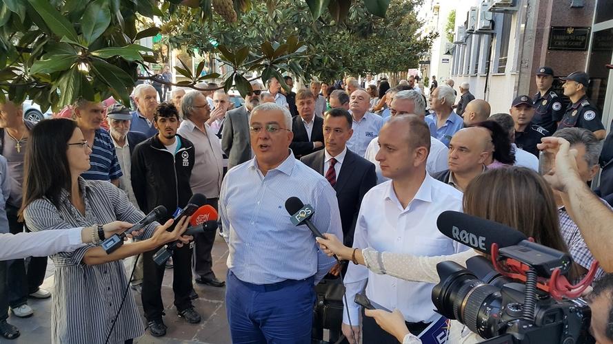 Железњак позвао Мандића и Кнежевића                                                     да буду гости Јединствене Русије
