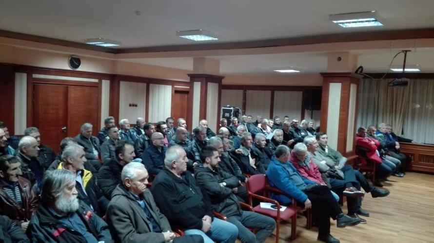 ОО Пљевља: Поједине опозиционе странке                                                  насјеле на још једну замку режима