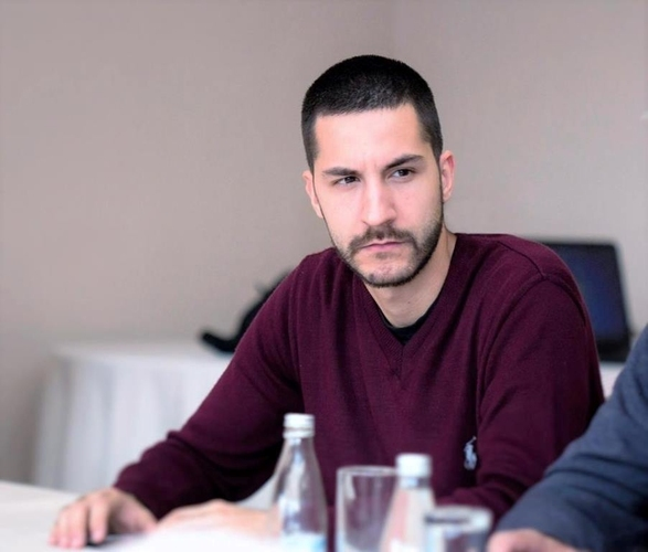 Драшковић: ДПС социјала за оне                                                                 са дебелим новчаницима