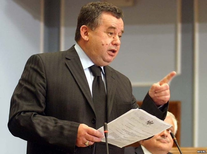 ОО Беране: Живковић: ДПС би поново                                                                да задужи Беране 20 милиона евра