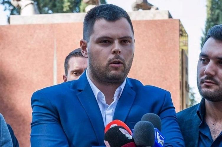 Ковачевић: Од независне Црне Горе                                                     остали само дугмићи