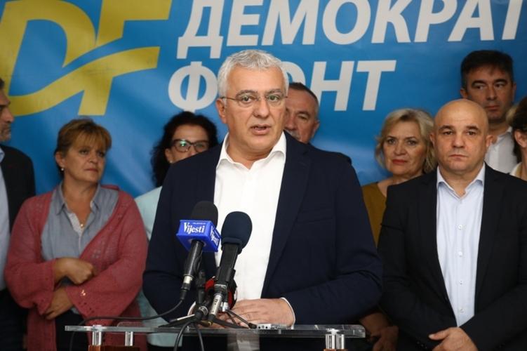Мандић: Не може Космет бити важнији                                                                     државама из Африке, него Црној Гори