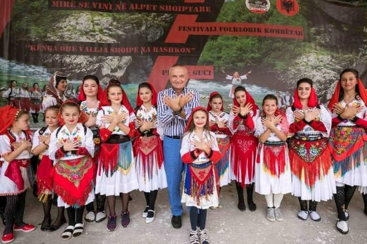 Радуновић: У Његошевој Црној Гори                                                   неки помажу стварање Велике Албаније
