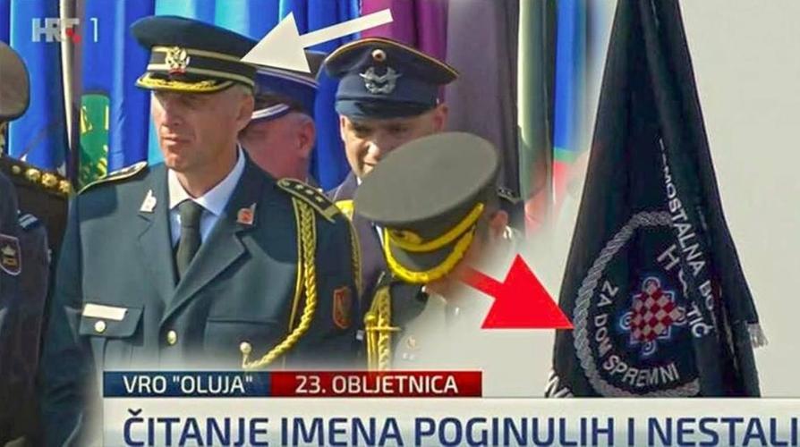 Ковачевић: Машуловић отишао да се захвали                                                         онима коју су вадили очи нашим војницима
