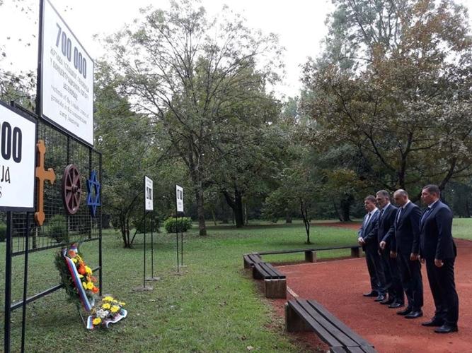 Булајић и Алексић се састали у Бања Луци са                                                                               предсједником Народне скупштине РС