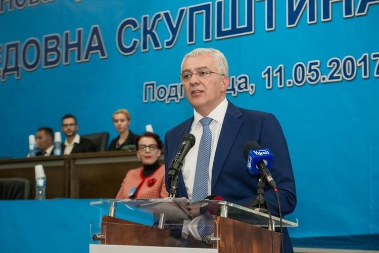 Мандић: Бруталне акције албанских екстремиста                                                                                  на Космету истовјетне онима у Свачу