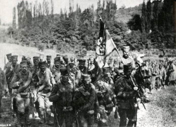 НСД Никшић: Морамо чувати успомену на оне                                                                      који су нас ослободили од окупатора