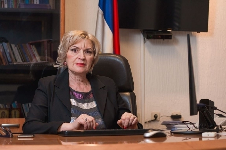 Јочић: Рента-кар интелектуалац и нарко                                                                    европејац обрушио се на Бранку Милић