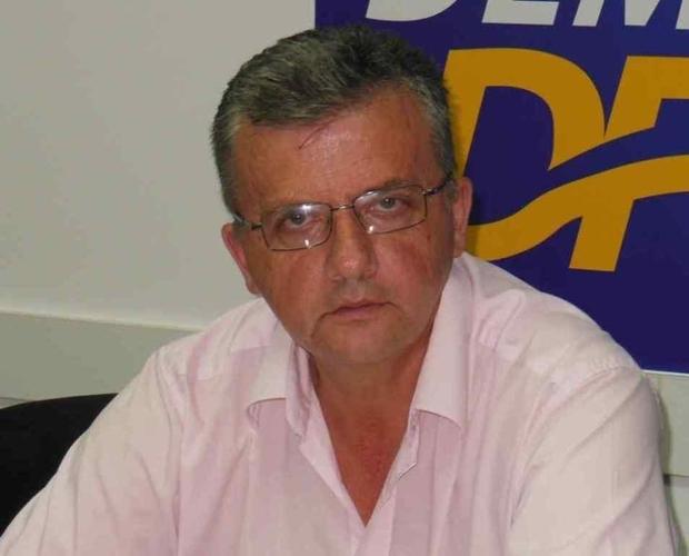 ОО Никшић:Милатовић: Предраг                                                                 Бошковић је амебоидни НАТО слуга