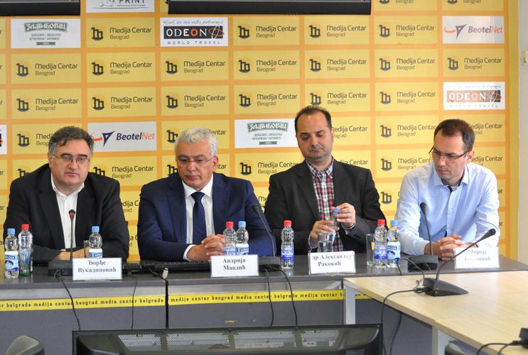 Одбор за одбрану Мандића и Кнежевића:                                                                               Зауставити судску фарсу у Црној Гори